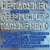 Re-Machined (A Tribute To Deep Purple's Machine Head) Songs