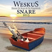 Weskus Snare 2015 Songs