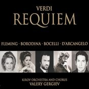 Verdi: Messa da Requiem Songs
