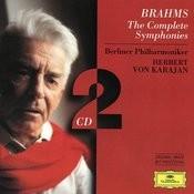 Brahms: The Complete Symphonies Songs