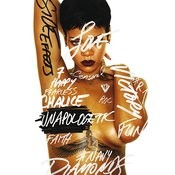Unapologetic (Edited Version) Songs