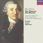 Haydn: The Masses Songs