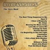 The Very Best: Billy Eckstine Songs