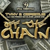 Off The Chain Songs