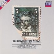 Beethoven: Symphony No.5/Overture Leonore No.3 Songs