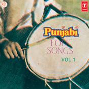 Punjabi Folk Songs Vol.1 Songs