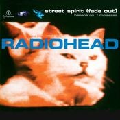 Street Spirit (Fade Out) Songs