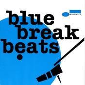 Blue Break Beats Volume 1 Songs