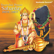 Everyday Prayer Saturday - Hanuman And Shanidev Songs