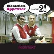 Montefiori Appetizer Vol. 2 Songs
