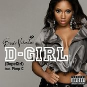 D Girl Songs