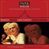 Swar Shikhar - The Taj Heritage Series: Live In Mumbai September 26, 2001 Songs