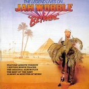 The Legend Lives On - Jah Wobble In 'Betrayal' Songs
