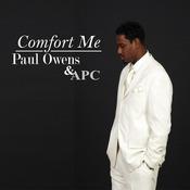 Comfort Me Songs