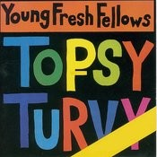 Topsy Turvy Songs