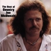 The Best Of Country Joe McDonald Songs