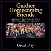 Great Day Performance Tracks Songs