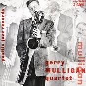 The Original Quartet With Chet Baker Songs