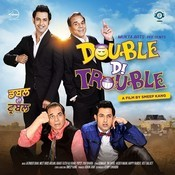Double Di Trouble Songs