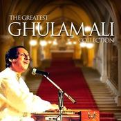 The Greatest Ghulam Ali Collection Songs