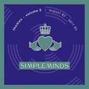 Themes - Volume 2 Songs