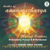 Krithis Of Annamacharya Songs
