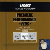 Legacy (Premiere Performance Plus Track) Songs
