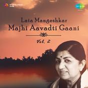 Majhe Gaane Akshaygaane Lata Mangeshkar Songs
