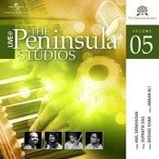 Live @ The Peninsula Studios (Vol. 5) Songs