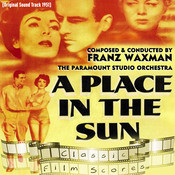 A Place In The Sun Songs