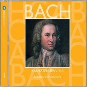 Cantata No.3 Ach Gott, wie manches Herzeleid BWV3 : V Aria -