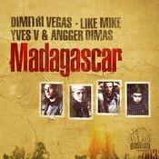 Madagascar Songs
