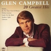 20 Greatest Hits Songs