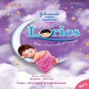 Lories .. sleep - The Cradle Of Growth - Vol. 2 Songs