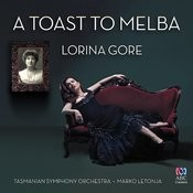 A Toast To Melba Songs