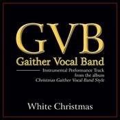 White Christmas Performance Tracks Songs