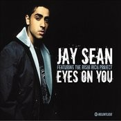 Eyes On You (Maxi-Single) Songs