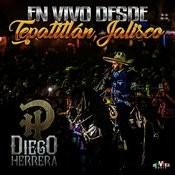 En Vivo Desde Tepatitlán, Jalisco Songs