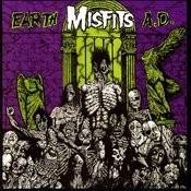 Earth A.D./Wolfsblood Songs