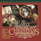 An Early American Christmas Songs