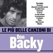 Le più belle canzoni di Don Backy Songs