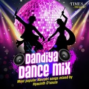 Dandiya Dance Mix Songs