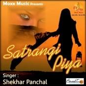 Satrangi Piya Songs