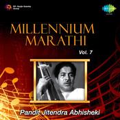 Millennium Marathi 7 Songs