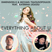 Everything About U (Music Radio Edit) Songs