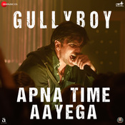 Gully Boy Spitfire Full Mp3 Song