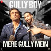 Gully Boy Songs