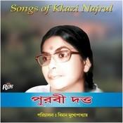 Songs Of Kkazi Najrul Songs