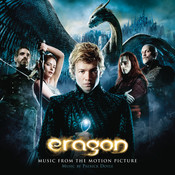 Eragon: Music From The Motion Picture Songs