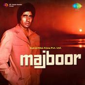 Majboor Songs